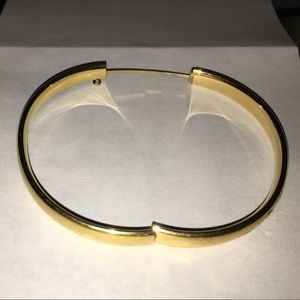 "Jewelry - 1/20 14K Gold Bracelet 7-1/4"" or less"